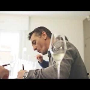 Film Le vin de Champagne